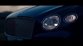 New Continental GT - Launch Film