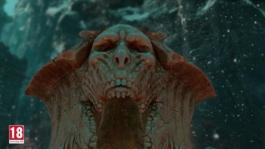 Shadow Of War Mystic Tribes Vignette Multi UK