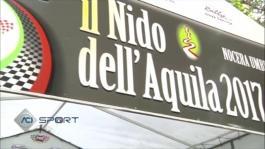 Suzuki Cross Country - Nido dell'Aquila Baja 2017