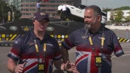 IV Olaf Jones and Gareth Paterson Team UK v2