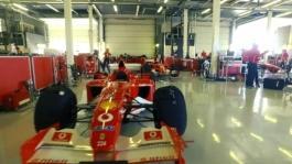 ClipF1Clienti-Silverstone NOMOSCA