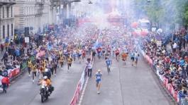 Milano Marathon - Official promo