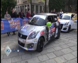 Suzuki Rally Cup - Trofeo ACI Como 2017