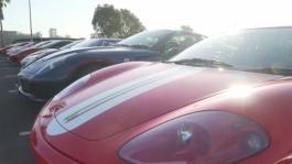 AUSTRALIA-Ferrari 70th Anniversary V2