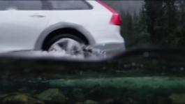 Volvo V90 Cross Country Volvo Ocean Race Design film