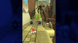 Sonic Forces Speed Battle - iOS Launch Trailer