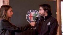 ITW Gianluca Italia, Direttore Generale FCA Italy