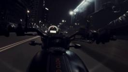 Moto Guzzi V7 III Carbon 30s Official Video April 2018