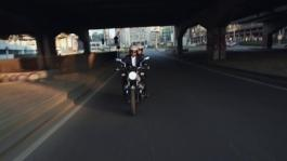 Moto Guzzi V7 III Milano 30s Official Video April 2018