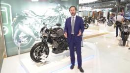 Intervista Enrico Bessolo Direttore Commerciale Divisione Moto