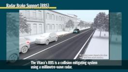 Radar Brake Support RevisedMovie English