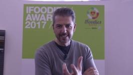 ITW Andrea Berton, Chef Ristorante Berton