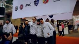 Fiat Torino Auxilium al Motorshow