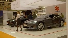 Banca Immagini Tesla