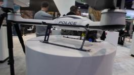 Drones Broll - CES 2018