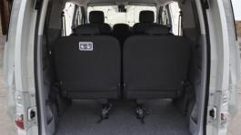 e NV200 Interior B Roll