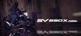 Video SV650X