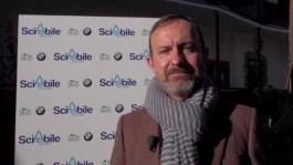ITW Sergio Solero