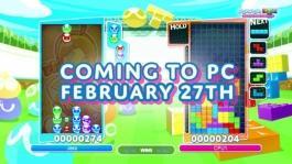 Puyo Puyo Tetris Teaser Trailer PEGI PROVISIONAL ENG Music v8 1517845172