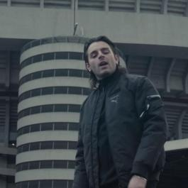 Ernia music video clip - INSTAGRAM