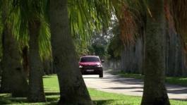 BMW X4, Driving Scenes