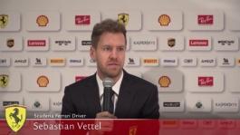 F1-SF71H Vettel Raikkonen ENG MC