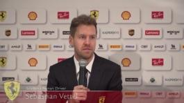 F1-SF71H Vettel Raikkonen ITA MC