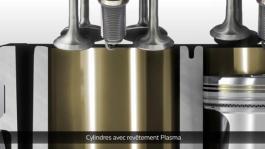 21204280 - Moteur 1.3 Energy TCe - Extrait revêtement cylindres