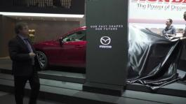 MAZDA-HD TV MP4