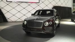 BENTLEY-HD TV MP4