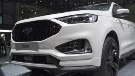 FORD EDGE-HD TV MP4