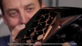 ITALIA 5 elementi chiave dell'essenza del design CUPRA -HD