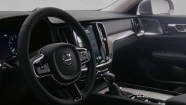 223628 New Volvo V60 - interior design