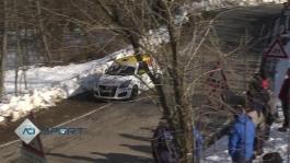 Suzuki Rally Trophy - Rally del Ciocco e Valle del Serchio - parte 1