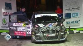 Suzuki Rally Trophy - Rally del Ciocco e Valle del Serchio - parte 3