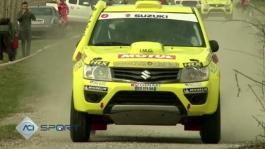 Suzuki Cross Country - Italian Baja Primavera - parte 1