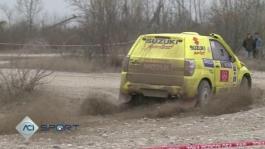 Suzuki Cross Country - Italian Baja Primavera - parte 2