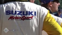 Suzuki Rally Cup - 1000 Miglia 2018, parte 1