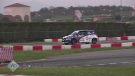 Suzuki Rally Cup - 1000 Miglia 2018, parte 3