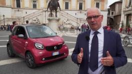 ITW Eugenio Blasetti, Press relations manager Mercedes-Benz Italia