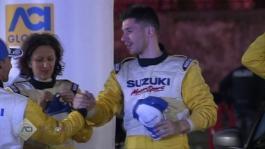 Suzuki Rally Trophy - Targa Florio, Parte 3