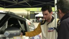 Suzuki Rally Trophy - Targa Florio, Parte 2