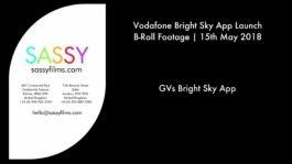Vodafone BrightSkyApp GVs App