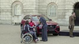 JLR Invictus HorseguardsParade Editorial