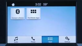 Waze-App-on-Ford-Sync-3