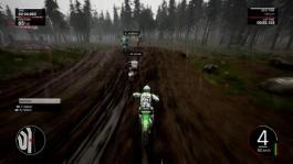 MXGP PRO Compound SX Track
