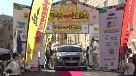 Suzuki Rally Trophy - Rally Elba 2018, parte 1