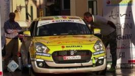 Suzuki Rally Trophy - Rally Elba 2018, parte 4