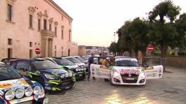 Suzuki Rally Cup - Rally Salento 2018, parte 1