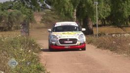 Suzuki Rally Cup - Rally Salento 2018, parte 2